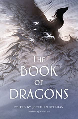 the book of dragons - the best fantasy dragon books 2020