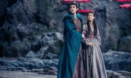 26 Best Chinese Romance Series Online