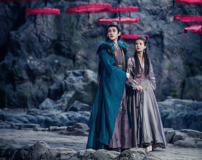 26 Best Chinese Romance Dramas Online USA 2020 - Asiana Circus