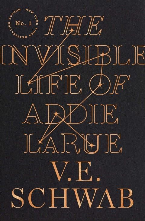 The Invisible Life of Addie LaRue lgbtq fantasy romance books (Small)