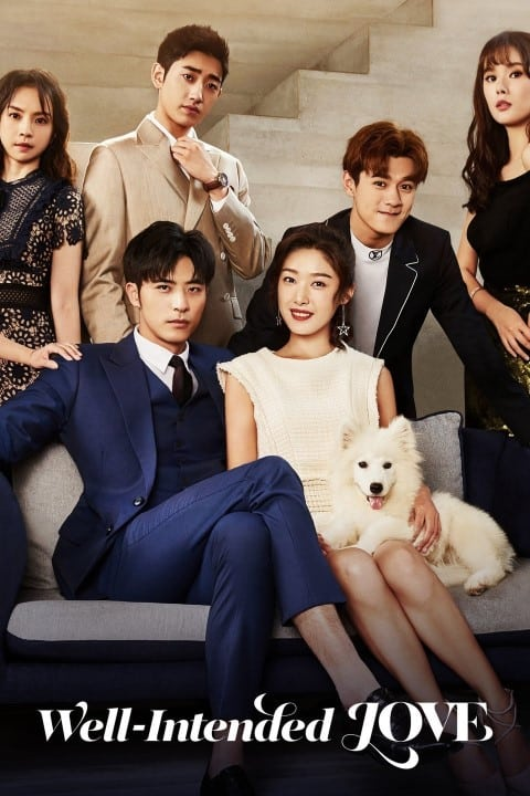 Well Intended Love - 2019 - Modern Romance Chinese Series