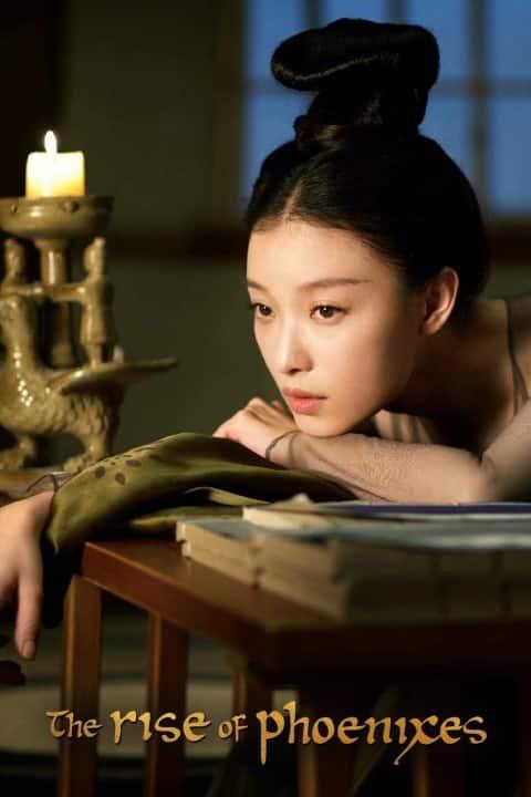 best 2018 chinese drama - The Rise of Phoenixes 2018 Chinese Drama (Small)