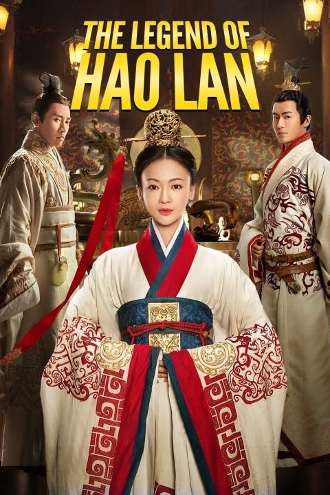 best chinese dramas to watch in the USA, Canada, UK, Singapore - The Legend of Haolan 2019 (Small)