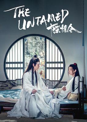 best chinese dramas usa canada uk - The Untamed Costume drama