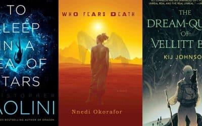 53 Best Fantasy Audiobooks of All Time