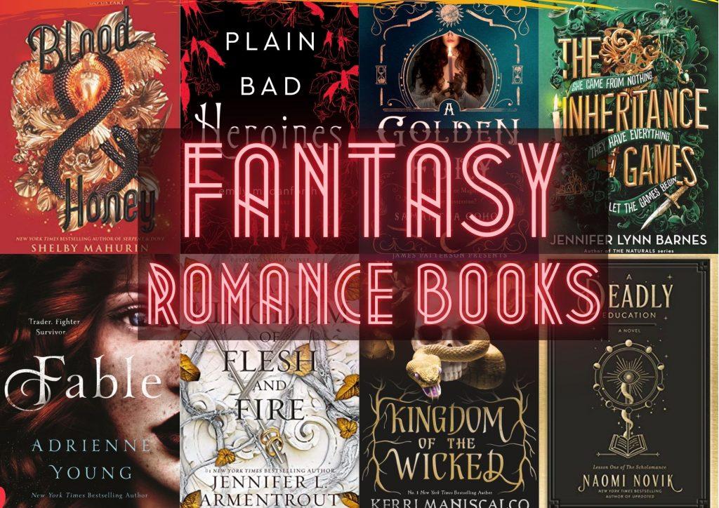 best fantasy romance books (1)