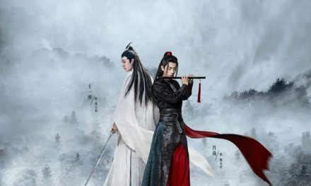 24 Best Chinese Dramas to Watch on Netflix in 2021