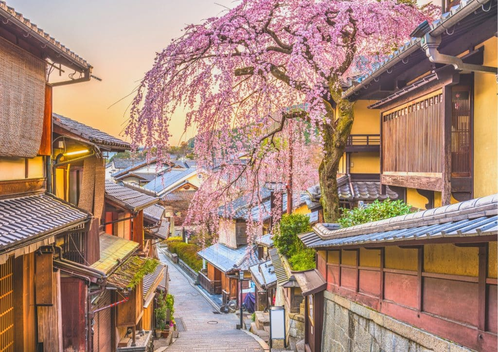 Best Places to Stay in Kyoto, Japan | Best Hotels, Hostels, & Ryokans