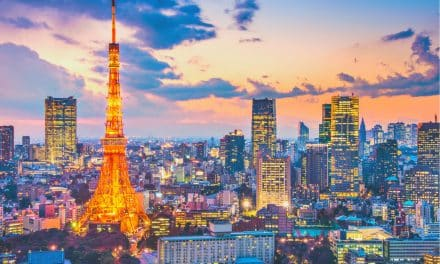 Best Places to Stay in Tokyo, Japan