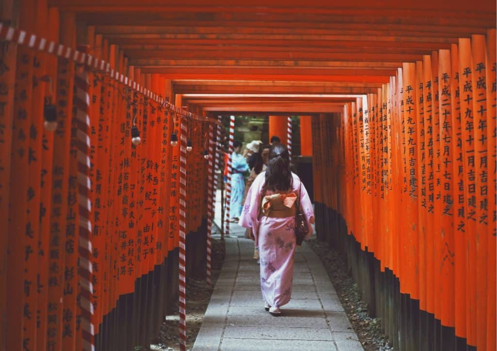 The Perfect 2-3 Days Kyoto Itinerary Guide for First-Timers in 2020