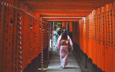 The Perfect 2-3 Days Kyoto Itinerary | Guide for First-Timers