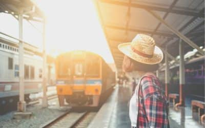 Vienna to Budapest to Prague by Train | 2021 Itinerary
