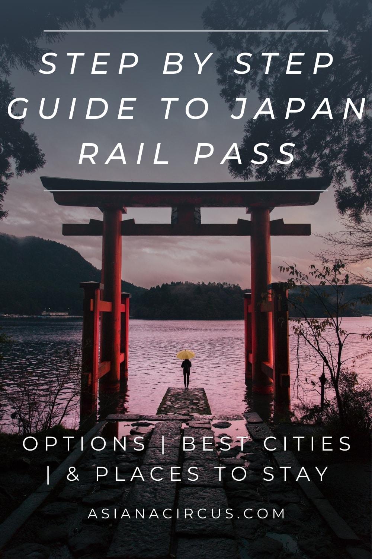 best guide to japan rail pass, JR Pass