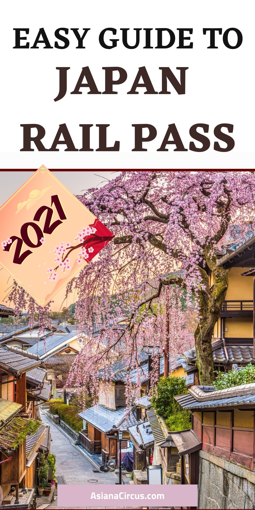 guide to Japan Rail Pass