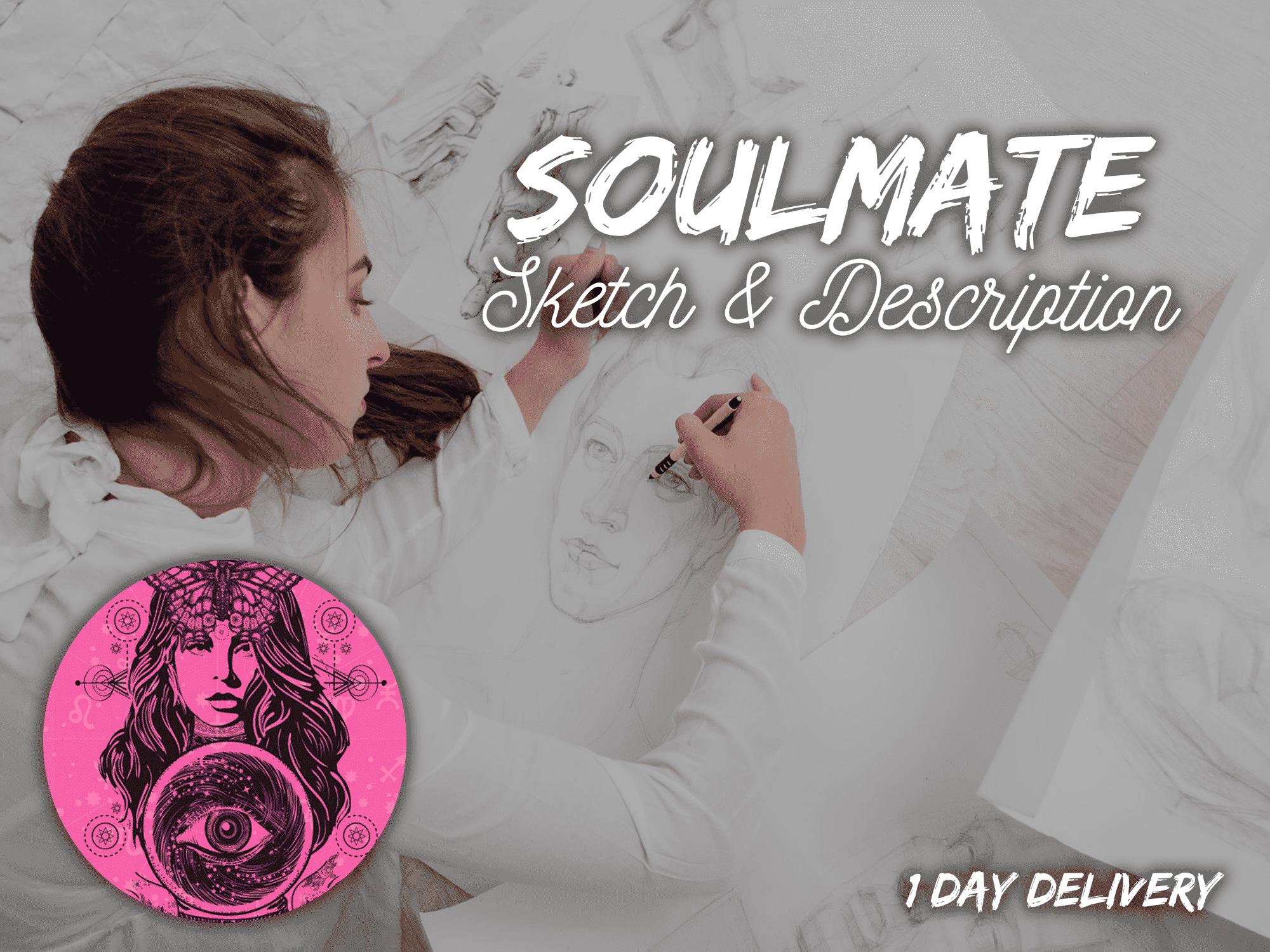 soulmate sketch