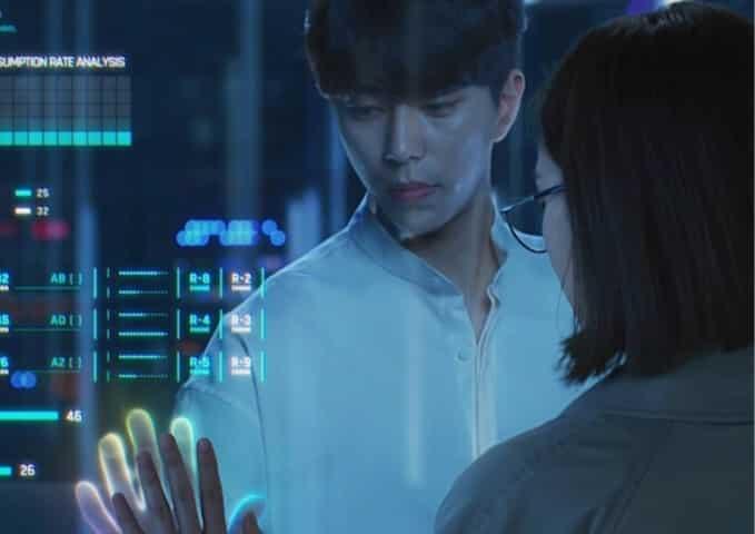 New korean dramas on netflix 2020 MY HOLO LOVE (Small)