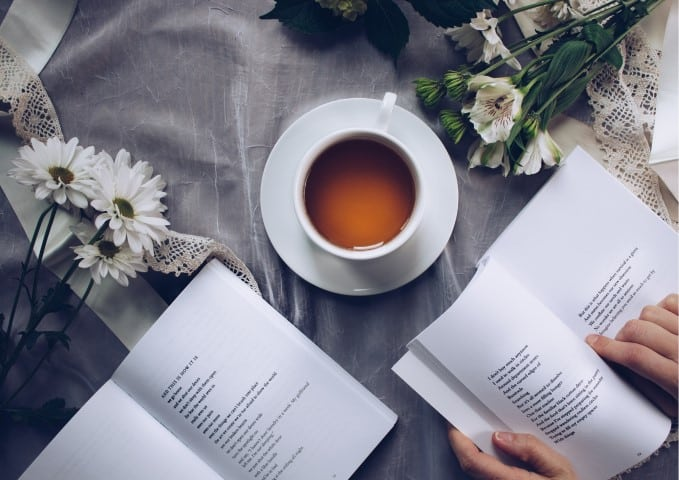 Comforting Poems About Mindfulness & Happiness