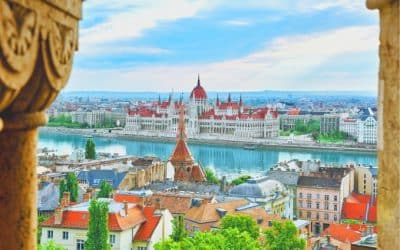 A Perfect 3 Days Budapest Itinerary | + Lesser known & Literary Places