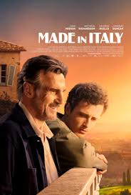 made in italy movie - best movies set in italy - best italian movies