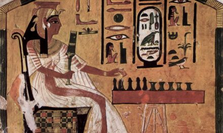 12 Ancient Board Games From Around The World