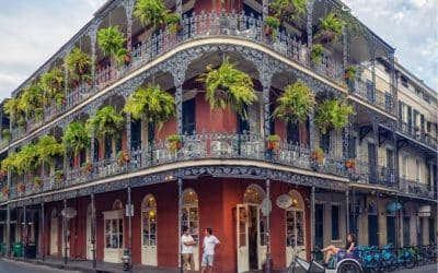 17 Best Movies Set in New Orleans | Thrilling Movies About New Orleans