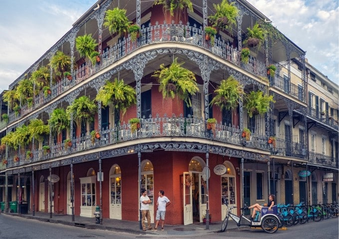 Best Movies Set in New Orleans | Thrilling Movies About New Orleans