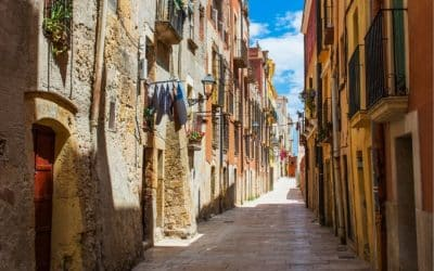 33 Best Novels & Books About Spain to Read Before Visiting | Books Set in Spain