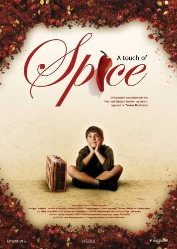 A Touch of Spice 2003 - films set in Greece