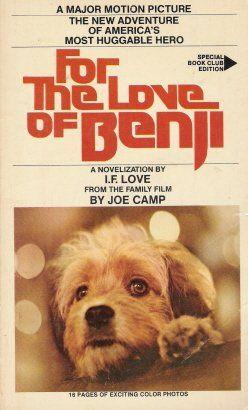 For The Love of Benji 1977 - films set in Greece