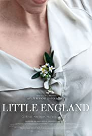Little England 2013 - movies set in greece - asiana circus