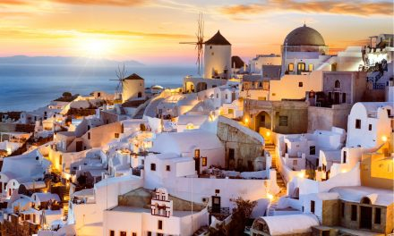 20 Best Movies Set in Greece & The Greek Islands to Feed Your Wanderlust