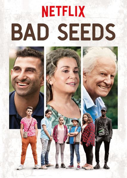 Bad Seeds 2018 french movies