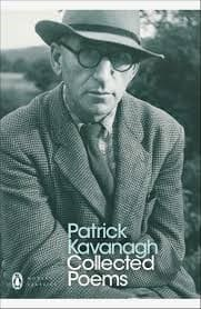 Collected Poems by Patrick Kavanagh - famous modern irish poets (Small)
