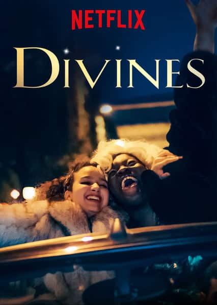 Divines 2016 french movies