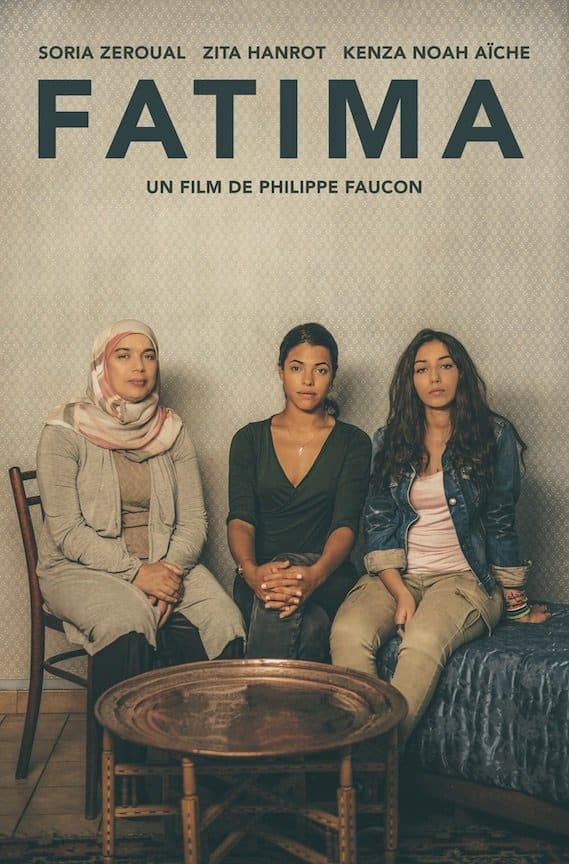 Fatima (2015) - french movies set in france