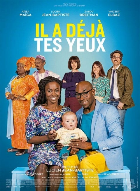 He Even Has Your Eyes 2017 french movies set in france (Small)