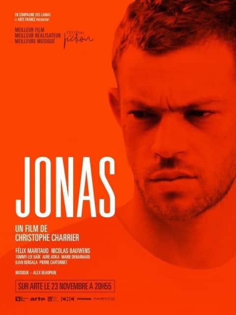I Am Jonas 2018 french romance movie (Small)