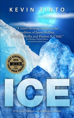 Ice by keving tinto