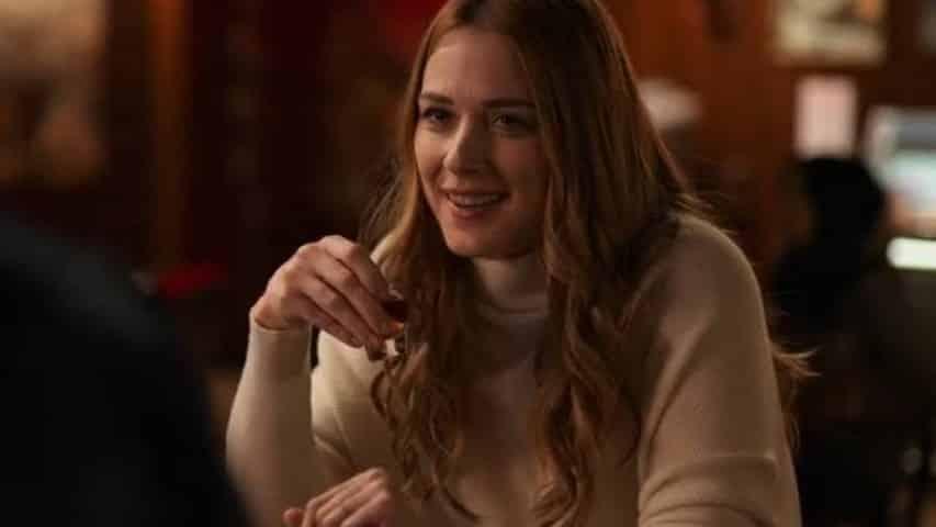Melinda Monroe main character in Virgin River Netflix (Small)