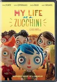 My Life as a Zucchini 2016 - french animation film (Small)