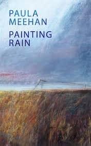 Painting Rain by Paula Meehan - famous modern Irish POets and poems (Small)