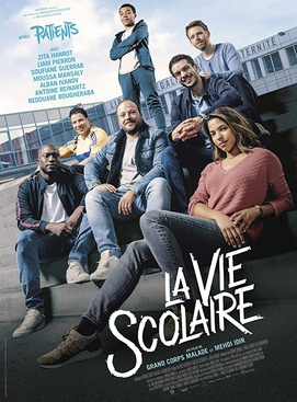 School Life 2019 movies set in france