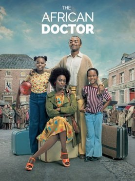 The African Doctor 2016 movies est in france