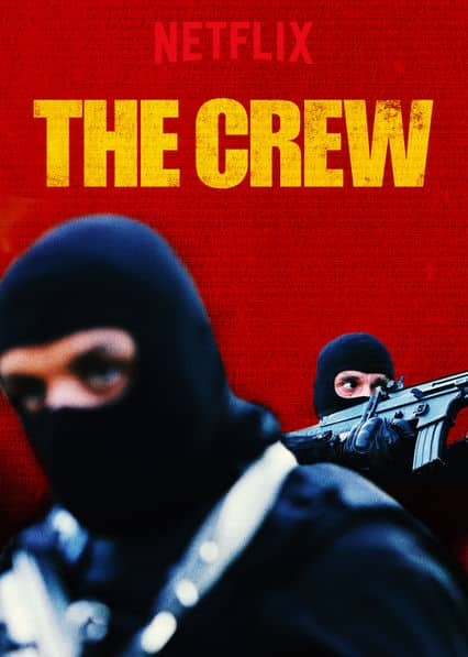 The Crew 2015 - french movies