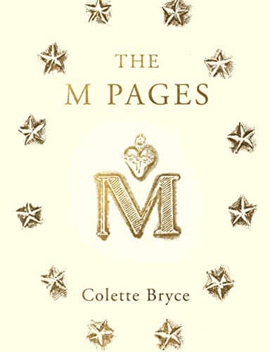 The M Pages by Colette Bryce - famous modern irish poets