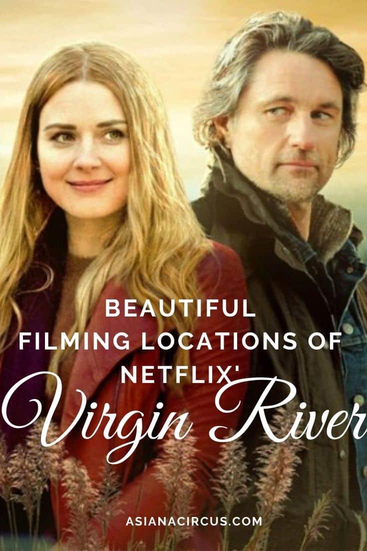 Virgin River Filming Locations