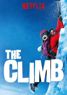 the climb 2017 - movies about france