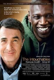 the intouchables 2011 movies set in france (Small)