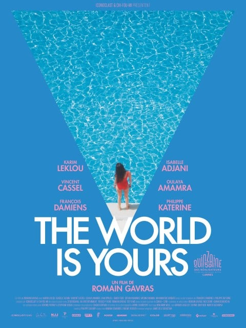 The World is Yours | 2018 | Comedy, Crime