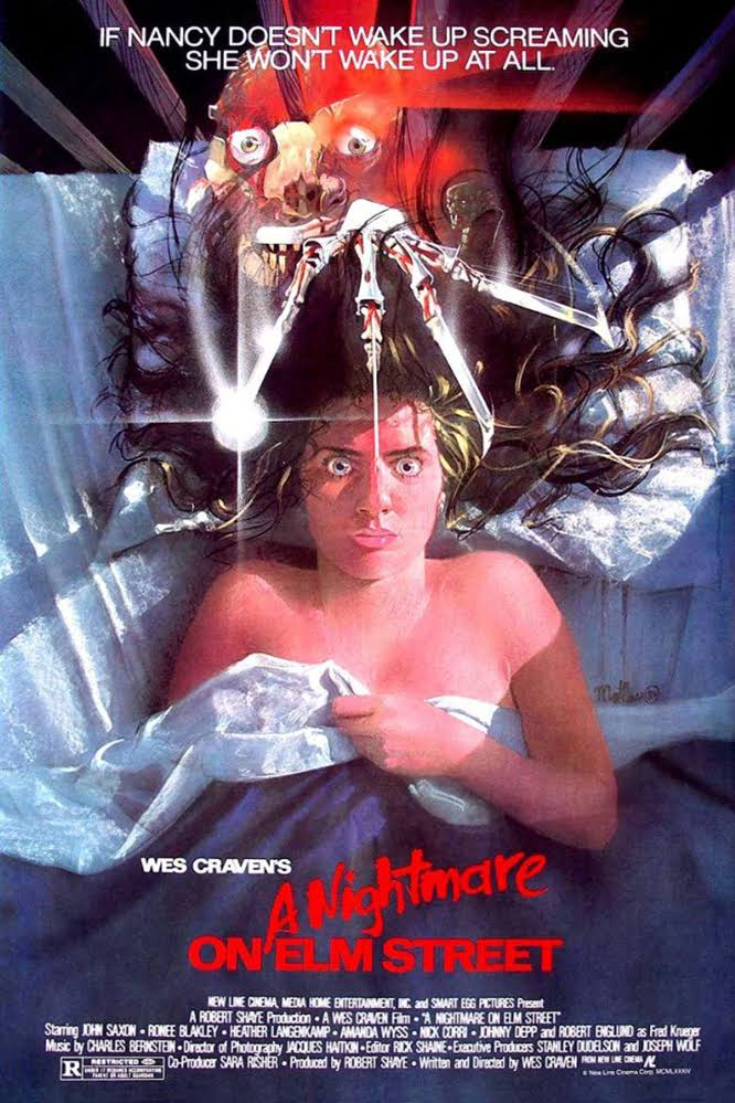 A Nightmare on Elm Street halloween horror movies on netflix usa
